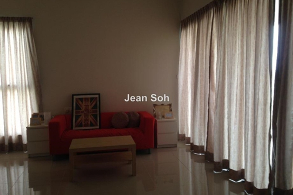 For Rent Condominium at A'Marine, Bandar Sunway Leasehold Semi Furnished 3R/3B 3.6k