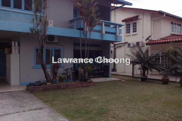 For Rent Bungalow at SS1, Petaling Jaya Freehold Semi Furnished 5R/3B 3.1k