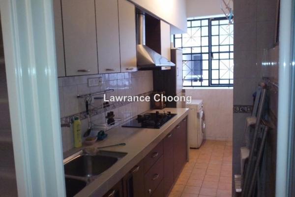 For Rent Condominium at Dataran Prima Condominium, Kelana Jaya Leasehold Semi Furnished 3R/3B 2.2k