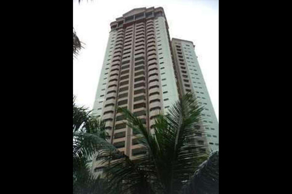 For Rent Condominium at Angkupuri, Mont Kiara Leasehold Semi Furnished 3R/2B 4k