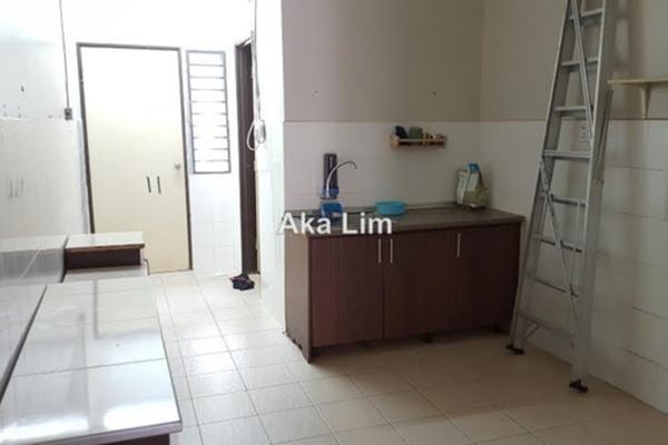 For Rent Terrace at Taman Cheras Hartamas, Cheras Leasehold Semi Furnished 4R/3B 1.5k