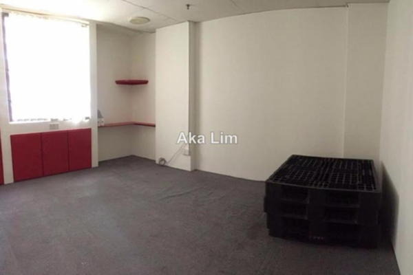 For Rent Office at Plaza Mont Kiara, Mont Kiara Freehold Semi Furnished 0R/0B 4.4k