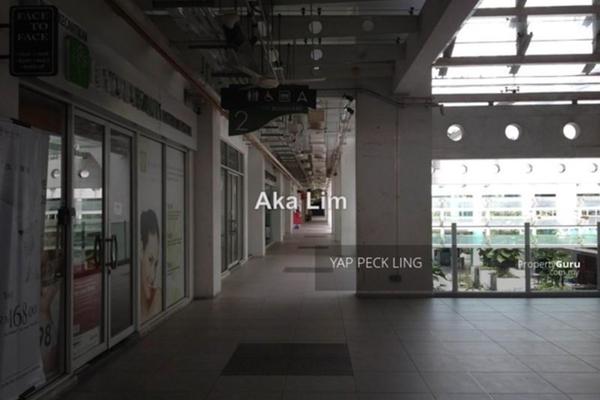 For Rent Shop at The Scott Garden, Old Klang Road Freehold Unfurnished 0R/0B 5.5k