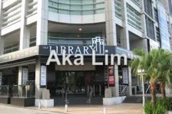 For Rent Shop at IOI Boulevard, Bandar Puchong Jaya Freehold Unfurnished 0R/0B 6.34k