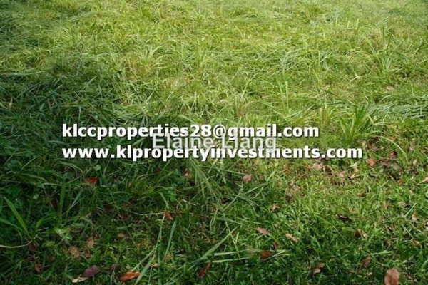 For Sale Land at Bukit Subang, Shah Alam Leasehold Unfurnished 0R/0B 20m