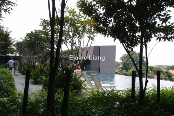 For Sale Condominium at G Residence, Desa Pandan Leasehold Unfurnished 2R/2B 1.35m