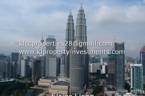 For Rent Shop at Petronas Twin Towers, KLCC Leasehold Unfurnished 0R/0B 11.8k