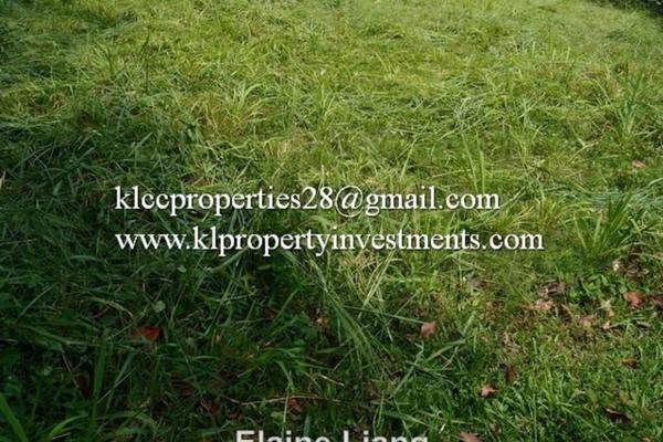 For Sale Land at Country Heights Kajang, Kajang Leasehold Unfurnished 0R/0B 3.34m