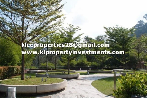 For Sale Land at The Peak @ Taman TAR, Ampang Leasehold Unfurnished 0R/0B 5.4m
