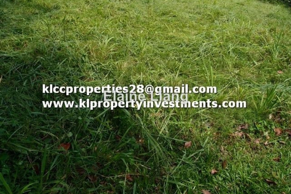 For Sale Land at BK6, Bandar Kinrara Leasehold Unfurnished 0R/0B 3m