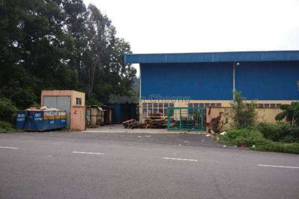 For Sale Factory at Magilds Industrial Park, Sungai Buloh Leasehold Unfurnished 0R/0B 7m