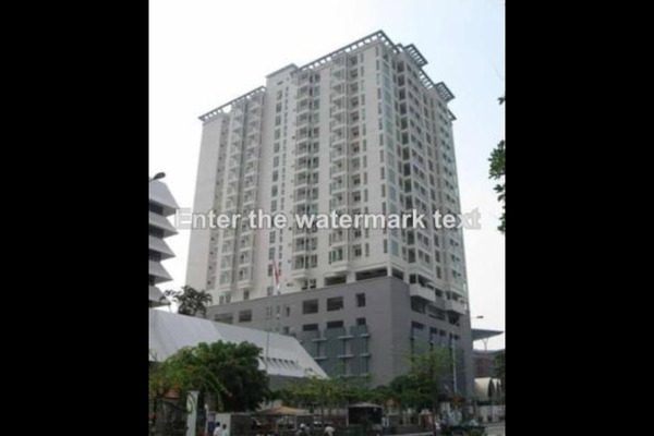 For Rent Condominium at 231 TR, KLCC Leasehold Fully Furnished 3R/2B 3.8k