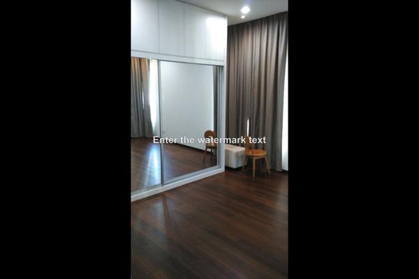 For Rent Condominium at myHabitat, KLCC Leasehold Fully Furnished 3R/2B 5.5k