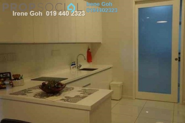 For Rent Condominium at The Light Collection I, The Light Freehold Fully Furnished 4R/4B 3k