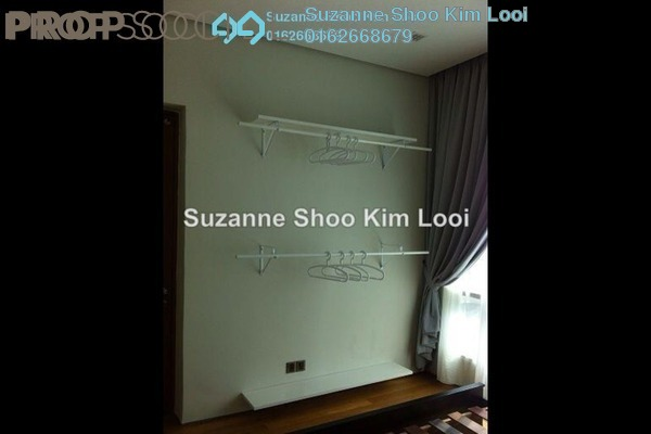 For Sale Condominium at SuriaMas, Bandar Sunway Leasehold Fully Furnished 3R/2B 598k