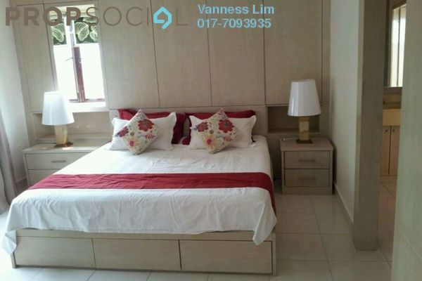 For Sale Condominium at Hartamas Regency 1, Dutamas Freehold Semi Furnished 6R/5B 1.5m
