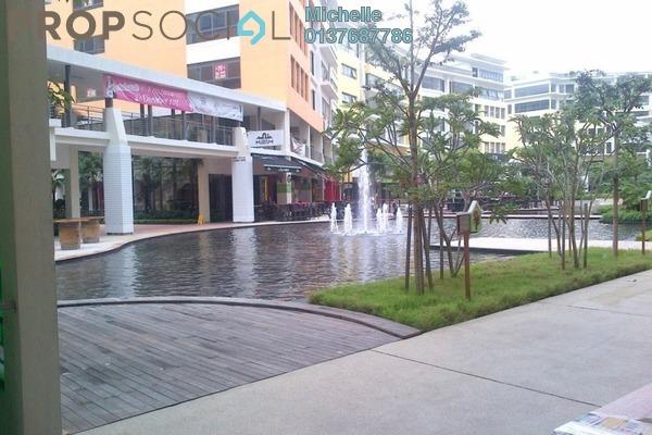 For Rent Duplex at Setia Walk, Pusat Bandar Puchong Freehold Unfurnished 6R/2B 2.8k
