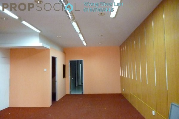 For Rent Shop at Perdana Business Centre, Damansara Perdana Leasehold Unfurnished 0R/0B 5k