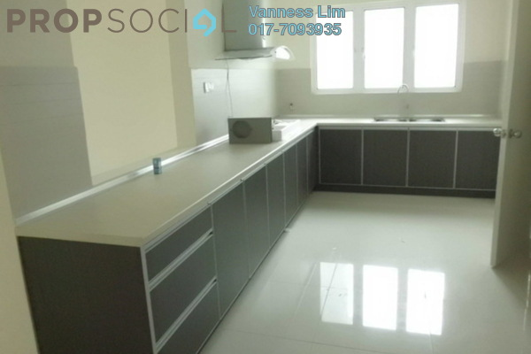 For Sale Condominium at 1Sentul, Sentul Freehold Semi Furnished 3R/2B 630k