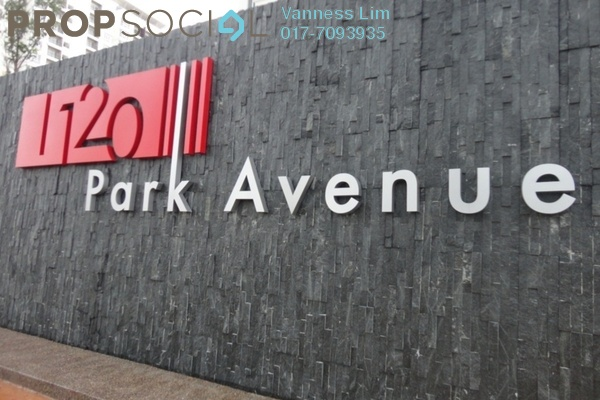 For Sale Condominium at 1120 Park Avenue, PJ South Leasehold Semi Furnished 3R/2B 450k