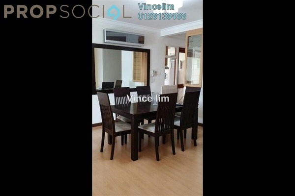 For Sale Condominium at Kiaramas Cendana, Mont Kiara Freehold Fully Furnished 3R/3B 1.36m