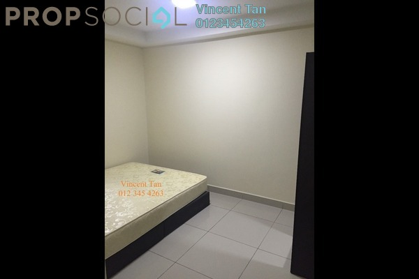 For Rent Serviced Residence at Suria Jelutong, Bukit Jelutong Freehold Fully Furnished 3R/2B 1.8k