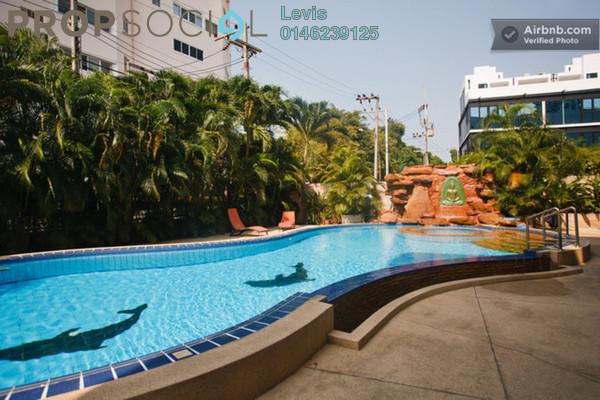 For Rent Condominium at Palm Spring, Kota Damansara Leasehold Fully Furnished 3R/2B 1.7k
