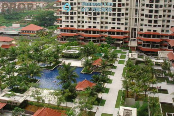For Sale Condominium at Armanee Condominium, Damansara Damai Leasehold Semi Furnished 4R/3B 580k