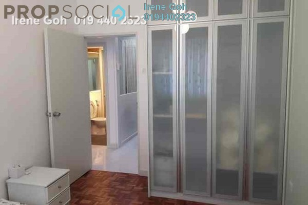 For Rent Condominium at Sri York, Georgetown Freehold Fully Furnished 3R/2B 3k