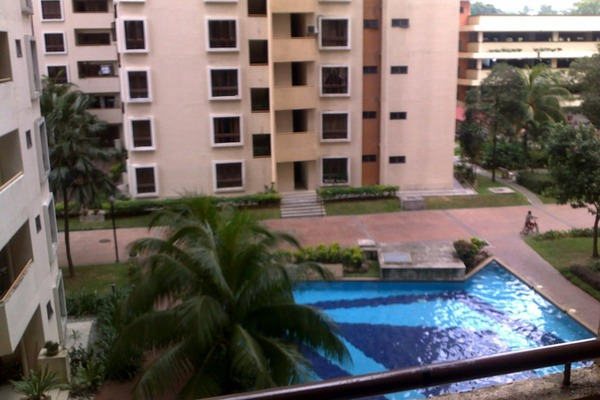 For Sale Condominium at Palm Spring, Kota Damansara Leasehold Unfurnished 3R/2B 430k