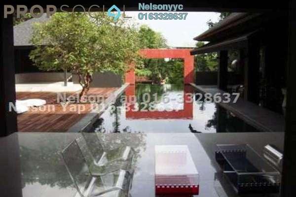 For Sale Bungalow at Bukit Gita Bayu, Seri Kembangan Freehold Semi Furnished 6R/6B 7.5m
