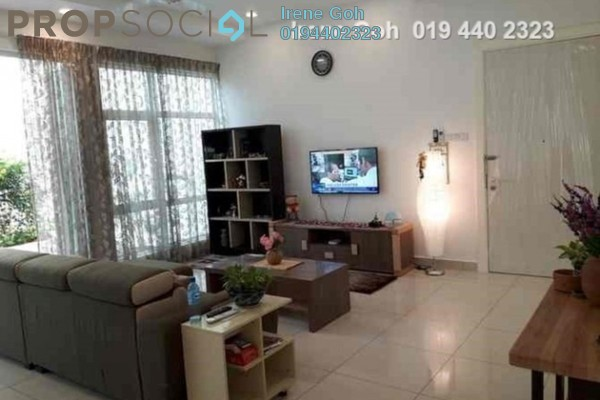 For Rent Condominium at Ferringhi Residence, Batu Ferringhi Freehold Fully Furnished 3R/4B 3.6k