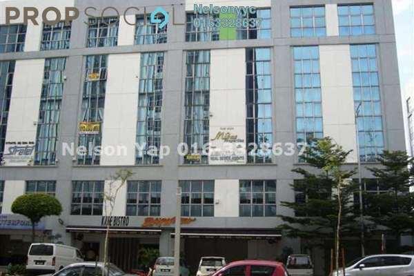 For Sale Office at Dataran Prima, Kelana Jaya Freehold Unfurnished 0R/1B 580k