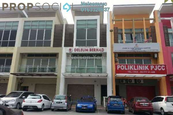For Sale Shop at Petaling Jaya Commercial City, PJ South Leasehold Unfurnished 0R/1B 1.7m
