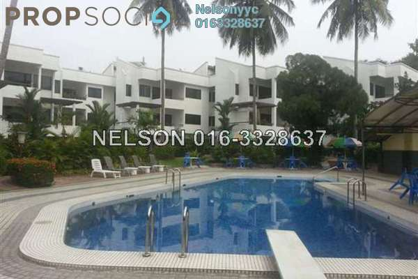 For Rent Condominium at Bekay Court, Ampang Hilir Freehold Fully Furnished 3R/2B 5.3k