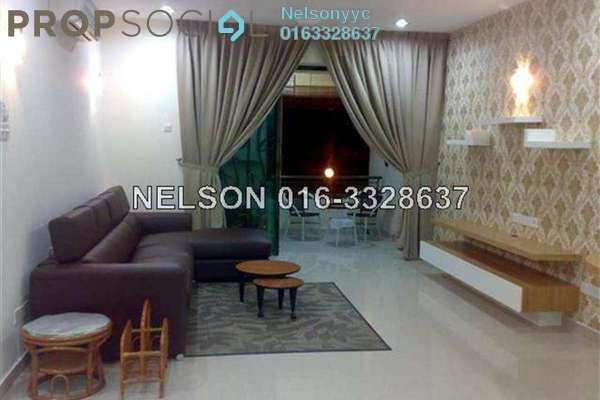 For Rent Condominium at Puteri Palma 3, IOI Resort City Freehold Fully Furnished 3R/3B 3.4k