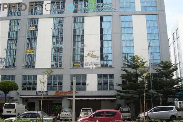 For Rent Office at Dataran Prima, Kelana Jaya Freehold Semi Furnished 0R/1B 2.6k