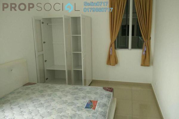 For Rent Condominium at Platinum III, Teluk Kumbar Freehold Fully Furnished 3R/2B 1.5k