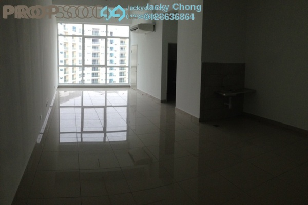 For Rent Office at Oasis Corporate Park, Ara Damansara Freehold Unfurnished 0R/2B 1.9k