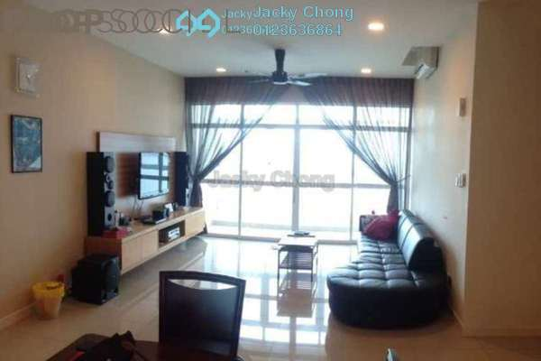 For Rent Condominium at Amaya Saujana, Saujana Freehold Fully Furnished 3R/4B 4.8k