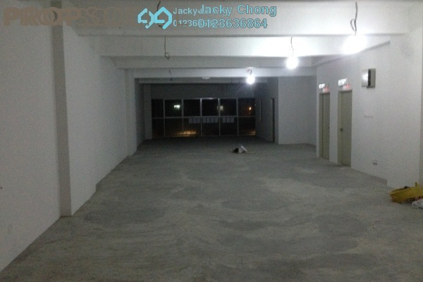 For Rent Shop at Pacific Place, Ara Damansara Leasehold Unfurnished 0R/2B 5.5k