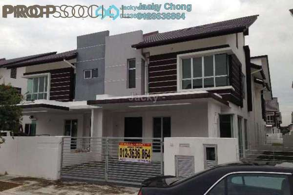 For Sale Semi-Detached at Bandar Parklands, Klang Freehold Unfurnished 4R/4B 830k