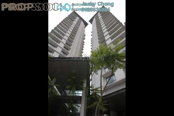 For Sale Condominium at Stonor Park, KLCC Freehold Semi Furnished 4R/4B 3.2m