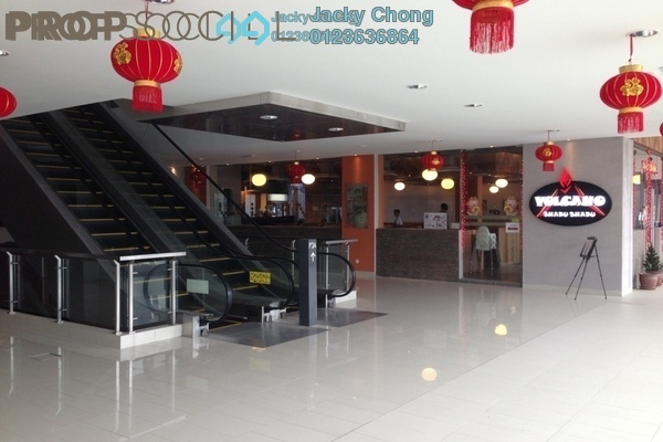 For Sale Shop at Shaftsbury Square, Cyberjaya Freehold Unfurnished 0R/0B 1.2m