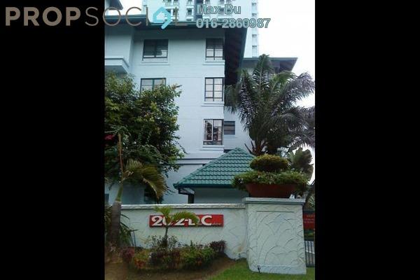 For Rent Condominium at 202 Desa Cahaya, Ampang Hilir Freehold Fully Furnished 3R/2B 3.8k