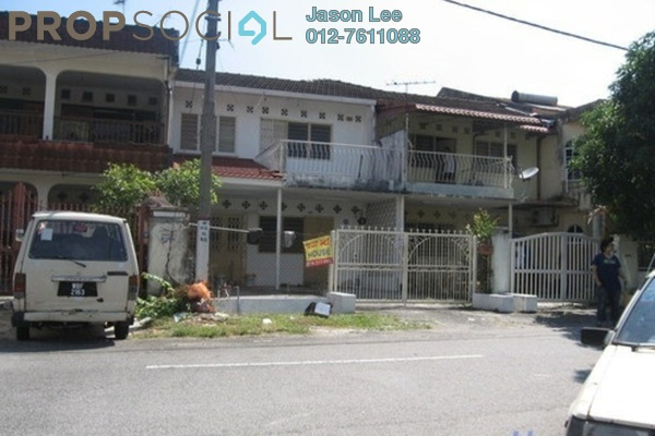For Sale Terrace at Setia Walk, Pusat Bandar Puchong Freehold Unfurnished 3R/2B 400k