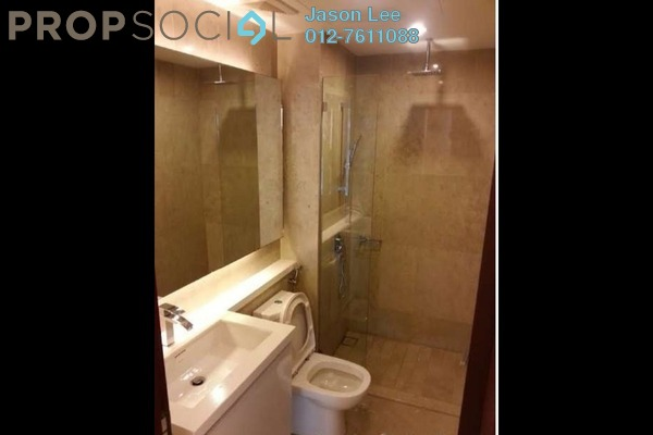 For Sale Condominium at Chelsea, Sri Hartamas Freehold Unfurnished 3R/2B 459k