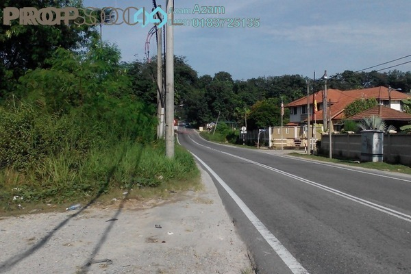 For Sale Land at Kuang, Selangor Freehold Unfurnished 0R/0B 3m