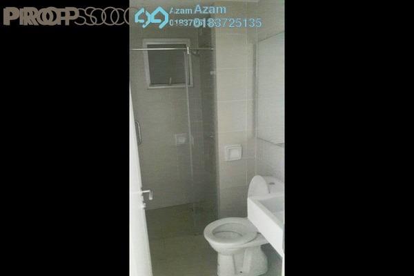 For Sale Condominium at Tiara Mutiara, Old Klang Road Freehold Semi Furnished 4R/3B 500k