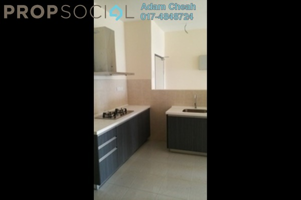 For Sale Condominium at Teratai Residence, Ampang Leasehold Unfurnished 3R/2B 370k